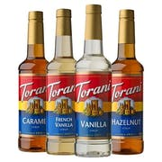 Top 10 Best Coffee Syrups in 2021 (Torani, Monin, and More)