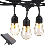 Top 10 Best Camping String Lights in 2021