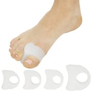 Top 10 Best Toe Separators in 2021 (Correct Toes, Vive Health, and More)