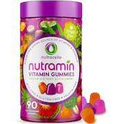 Top 10 Best Gummy Vitamins in 2020 (SmartyPants, Havasu Nutrition, and More)